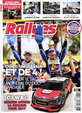 couverture RallyeMagazine site